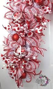 207 best christmas wreaths images on pinterest christmas ideas