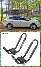 2009 Toyota Corolla Roof Rack by 25 Unique Roof Rack For Kayak Ideas On Pinterest Diy Kayak