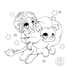 fanart free chibi colouring pages u2022 yampuff u0027s stuff