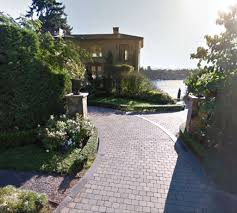 Value Of Home by The Most Expensive Streets In Seattle Seattlepi Com