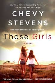 Barnes And Noble 14 Street Those Girls By Chevy Stevens Paperback Barnes U0026 Noble