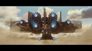 lexus valerian skyjet valerian the astroship xb982 trailer youtube