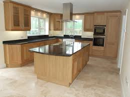 one wall kitchen designs with an island create beautiful one wall kitchen designs with an island