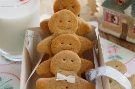 kitchen stories gingerbread men
