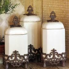 designer kitchen canister sets fantastic fashioned country kitchen canister set flour