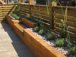 raised bed ideas raised bed built with wood 10 inspiring diy
