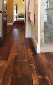 Distressed Flooring Laminate Distressed Homestead Hardwoods Flooring House Pinterest The