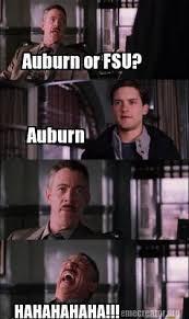 Auburn Memes - meme creator auburn or fsu auburn hahahahaha meme generator at