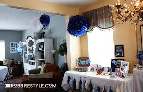 Homemade Graduation Party Centerpieces by Diy Graduation Party Ideas Robb Restyle