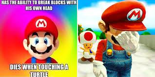 Nintendo Memes - hilarious nintendo memes cbr