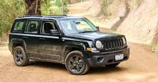 jeep patriots 2014 2014 jeep patriot week with review caradvice