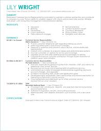 resume exles for any how to do a resume publicassets us