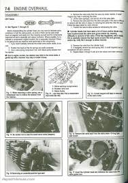 omc cobra stern drive boat engine repair manual 1986 1998 seloc