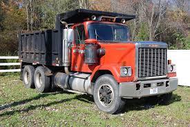 gmc general tandem dump truck u2013 schindler equipment