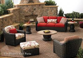 Patio Table Accessories Patio And Outdoor Furniture The Hearth And Patio Nc