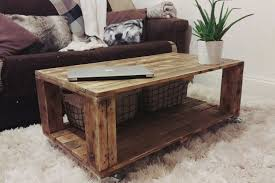 Sunken Living Room Ideas by Coffee Table Beautiful Pallet Coffee Table Design Ideas