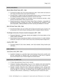 resume sample student college profile resume example student frizzigame cover letter resume examples profile winning resume profile