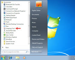 Small Desktop Calculator For Windows 8 How To Take Screenshots With The Snipping Tool In Windows
