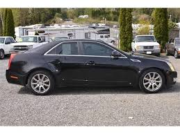 2008 cadillac cts 4 2008 cadillac cts 3 6l di awd for sale in bothell wa stock 1487