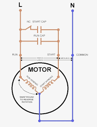 best wiring diagram for single phase motor electric motor wiring