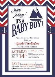 nautical baby shower invitations nautical baby shower invitations hostess with the