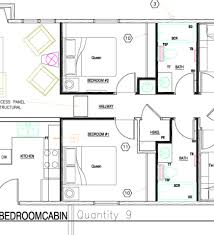 4 Bedroom Cabin Floor Plans Stone Cottage Home Plan House Plans 4 Bedroom House And House 4
