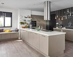 cuisine moderne et noir cuisine taupe 51 suggestions charmantes et très tendance kitchens
