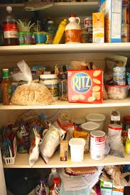 How To Organize A Pantry With Deep Shelves by Top 5 Pantry Organization Tips Pantry Makeover Designer Trapped
