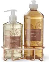 spiced chestnut soap summer is here get this deal on williams sonoma spiced chestnut