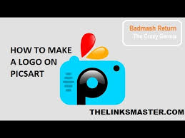 picsart tutorial motion how to make logo in picsart with android phone picsart editing