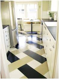 White And Black Kitchens 2017 by Kitchen Modern White And Black Interior Design In Open Floor