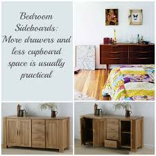 Bedroom Sideboard Furniture by A Practical Guide To Sideboards By Jen Stanbrook The Oak