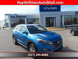 hyundai tucson auto mall 2017 hyundai tucson se awd suv in indianapolis h6023