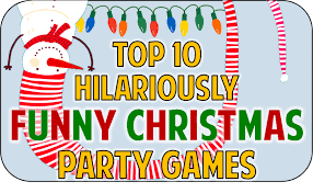 pictures fun christmas games best games resource