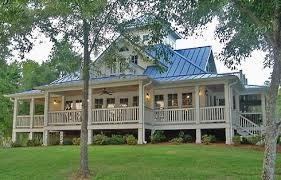 southern style house plans with porches cottage plans with porches a profusion of porches