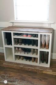 Walmart Shoe Storage Bench Innovative Diy Shoe Cabinet Creative Walmart Shoe Rack Creative