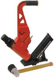 Laminate Floor Stapler King Canada 2 In 1 2