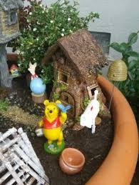 winnie the pooh garden winnie the pooh gardens