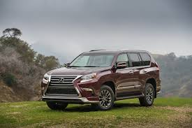 lexus metallic wallpapers lexus 2017 gx 460 sport design package brown cars