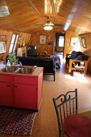 premier lake property oklahoma bunkhouse and livery vista del
