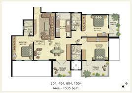Home Design Layout Plan 3 Bhk Home Design Layout