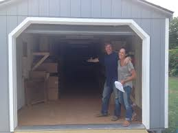 preferred builder for chip and joanna gaines woodtex sheds and