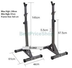 Squat Rack And Bench Bench Amazing 200kg Weight Lifting Press Bar End 1202019 553 Pm