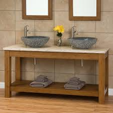 Shelf For Bathroom by Bathroom Inspiring Diy Vessel Sink Vanity For Bathroom Interior