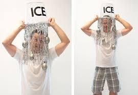 Umbrella Halloween Costume Ice Bucket Challenge Costume Halloween