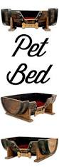 dog beds for girls best 25 rustic dog beds ideas on pinterest rustic dog houses