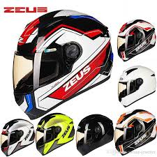 open face motocross helmet 2016 new dot certification zeus full face motorcycle helmet abs