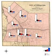 Syracuse Map That Laboratory Of Abolitionism Libel And Treason U201d Syracuse And