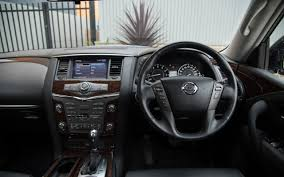 lexus lx 570 black interior comparison nissan patrol y62 ti l 2017 vs lexus lx 570 2017