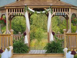 wedding arches hobby lobby wedding 49 wedding gazebo rentals photo ideas wedding gazebo
